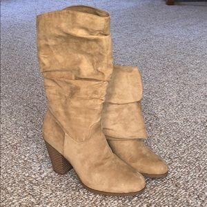 Women's High Heeled Boot